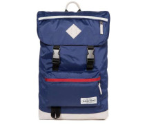 Authentic Rowlo Rucksack 15″ blau