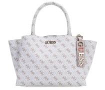 Maci Handtasche weiß