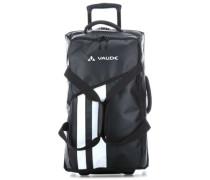 Rotuma 90 Rollenreisetasche schwarz