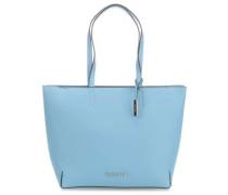 Stitch Handtasche hellblau