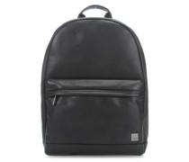 Barbican Albion Laptop-Rucksack 15″ schwarz