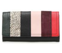 Logan RFID Geldbörse mehrfarbig