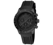 Roadster Black Night Chrono Full Black Chronograph