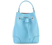 Stacy Mini Beuteltasche aqua