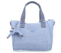 Basic Amiel Handtasche hellblau