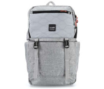 Slingsafe LX500 Laptop-Rucksack 14″ grau