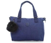 Basic Plus Amiel Handtasche blau