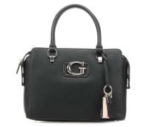 Annarita Handtasche schwarz