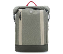 Altmont Classic Rolltop Rucksack 15″ olivgrün