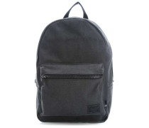 Cotton Canvas Grove X-Small Rucksack anthrazit