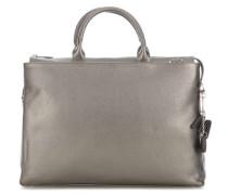 Mellow Lux Handtasche bronze
