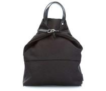 Lund X-Change (3in1) Bag S Rucksack schwarz