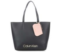 CK Must Handtasche schwarz