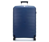 Box 2.0 4-Rollen Trolley blau 78