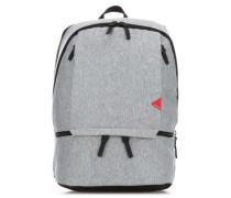 Beckett_CSL Laptop-Rucksack 15.6″ hellgrau