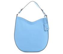 Adria Beuteltasche hellblau