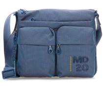 MD20 Pop Umhängetasche blau