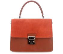 Parisienne Handtasche mehrfarbig