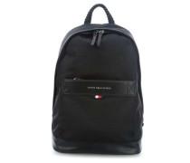 Tailored Rucksack 14″ schwarz