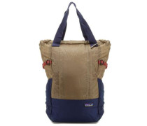 LW Travel Rucksack-Tasche khaki