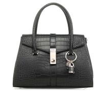 Asher Handtasche schwarz