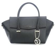 Levanto Ecosaffiano Handtasche schwarz