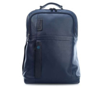 Pulse Laptop-Rucksack 15″ blau