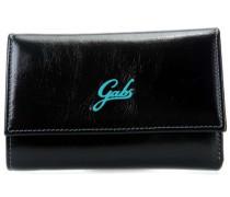 Basic Gmoney 05 Geldbörse schwarz