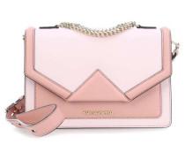 K/Klassik Schultertasche rosa
