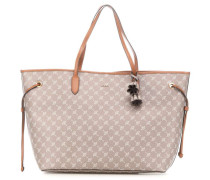 Cortina Lara Shopper taupe