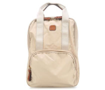 X-Travel Laptop-Rucksack 15″ beige