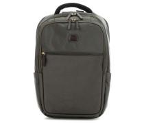 Siena Laptop-Rucksack 15″ olivgrün