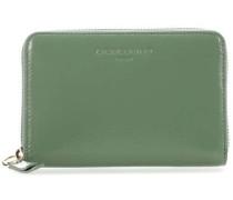 Glossy GYCaraF9 Geldbörse hellgrün