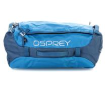 Transporter 65 Reisetasche blau