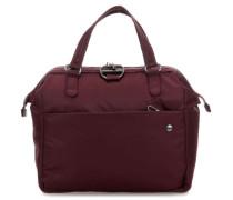 Citysafe CX Handtasche wein