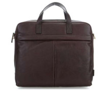 Laptop Messenger 15″ dunkelbraun