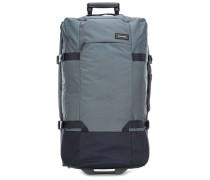 Split Roller EQ 100L Rollenreisetasche blau