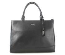 Really Handtasche schwarz