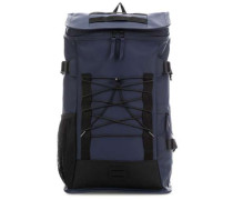 Rucksack 15″ dunkelblau