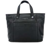 Just Love M Handtasche schwarz