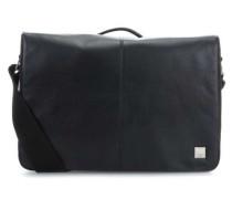 Brompton Bungo Laptop Messenger 15″ schwarz
