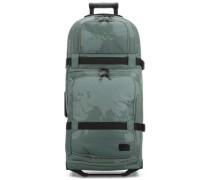 World Traveller 125 Rollenreisetasche grün 85 cm