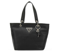 Michy Shopper schwarz