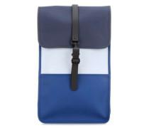 Rucksack 13″ blau