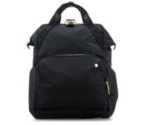 Citysafe CX Rucksack 13″ schwarz