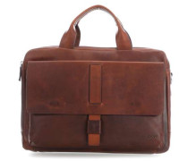 Loreto Pandion Laptoptasche 15″ braun