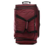 Nonstop Rollenreisetasche bordeaux