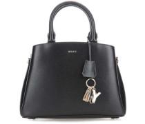 Paige Handtasche schwarz
