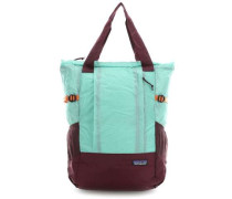 LW Travel Rucksack-Tasche mintgrün