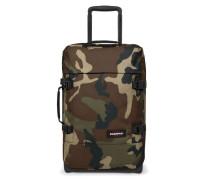 Tranverz S Rollenreisetasche camouflage 51